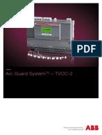 Arc Guard System 1SFC170001C0201 RevD