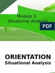 Module 3. Situational Analysis_Jan29