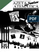 Gazeta Matematica Nr 25 Din Ianuarie 2013