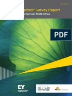 EY Middle East and North Africa Cleantech Survey