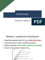 ELE - Auditorne Vjezbe 09-2015