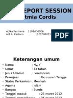 Case Aritmia