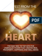 Manifest From the Heart