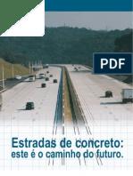 Estradas Concreto