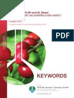 Keywords2012 Phylak Spagyrik