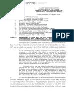 17-A (20,02,2008 ) Amendment in Rule--- SOR-III(S&GAD)2-0-2000