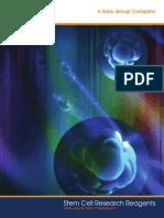 Stem Cell Brochure GG