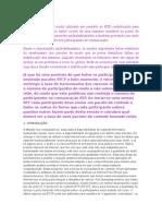 Artigo RTCP