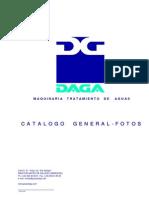 Catalogo Daga