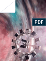 Interstellar ciencia