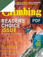 Climbing 2014-12-2015-01