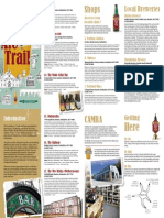Buxton Real Ale Trail Web Version