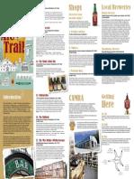 Buxton Real Ale Trail Web Version