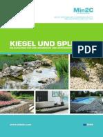 Produktkatalog Kiesel Splitt