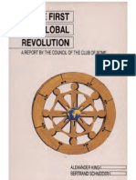 The First Global Revolution Text