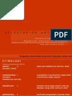 PelestarianArs_2