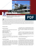 Asian Center Catalog