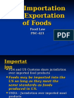 Imports and Exports.ppt