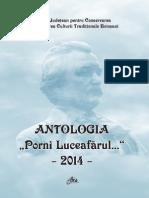 Porni Luceafarul 2014