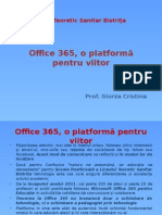 Giorza Cristina Office 365