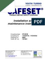 02 - MANUAL DO SAFE SET - ST-B 90 - TGM - Nº 11519778-11519784