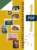 Catálogo 3 Piedras cultivadas REYNA
