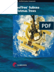 Subsea Xmas Tree