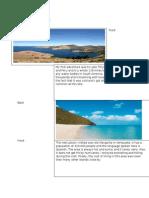 natural sights postcards