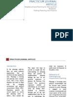 practicum-journal-article