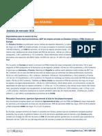 Análisis Destacado Diario Fundamental 03/06/15