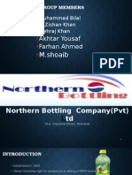 Northern bottling company..NC peshawar.