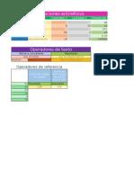 201 e21 Tabla de Excel