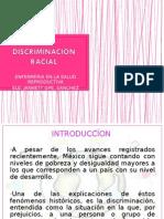 Discriminacion Racial