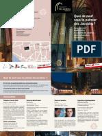 Couvent des Jacobins du 4 au 7 juin 2015