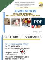 Encuadre Enf. Ped. 2012-2