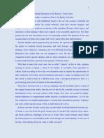 Leadership Principles of the Warrior Leadership Ascendency Part 1 Series 9