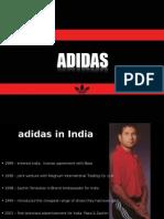 27862178 Adidas Mktg Ppt