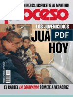 Revista Proceso - Feb 7 2010