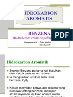 Hidrokarbon Aromatis