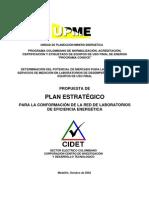Plan Lab_Plan estratégico de un Laboratorio