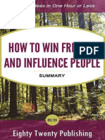 How to Win Friends and Influenc - Eighty Twenty Publishing