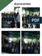 Fotoas Asamblea de Asotibana