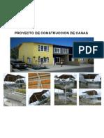 Fotos Proyecto de Casas