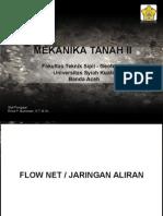 Flow Net - Mektan II