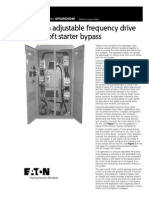 Frequency drive