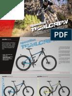 Speedfox Trailcrew