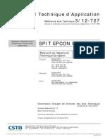Spit Epcon c8