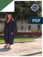HTF Yearbook 2012