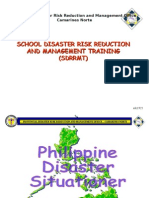 Hazard and Disaster Situationer.ppt