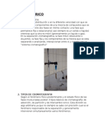 Informe Quimica Org